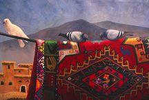 Kurdistan art, craft and other culture