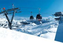 NASSFELD / 110 km perfekcyjnie przygotowanych tras, w top 10 austriackich resortów.