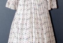 Maternity Wear-Historic