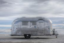 Airstream Dreams / Airstream Dreams - One day I hope to travel the country with Caleigh in an Airstream. I want to show her the world.