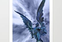 Richard Wise angels