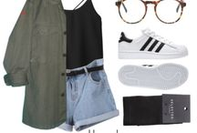 k-outfit inspiration