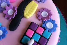 Pipers birthday cake ideas
