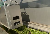 Green Roofs / Green roofs help to eliminate pollution and are very beneficial for people