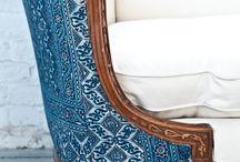 Sofa reupholster