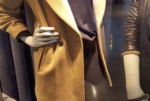 Coats / Coats cappotti