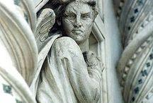 angel / by Karina Gaffney-Costello