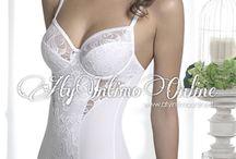 Intimo femminile Lepel / La vetrina dedicata all'intimo femminile del brand Lepel. http://www.atyintimoonline.it/29-intimo-lepel