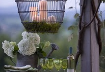 Summer outdoor ideas / by Spinmelody