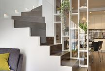 Birdwood stair inspiration