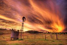 Australian rural
