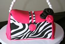 Purse Cakes / by Kendra Harper