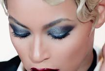 LFB Make Up inspirational shots ... / We have make up artists on our team and offer bridal, special occasion make up services and lessons ...
