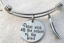 Bracelet,ring,necklace