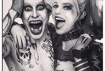 Harley Quinn X Jocker