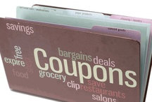 Couponing / by Meredith Aldrich Loft