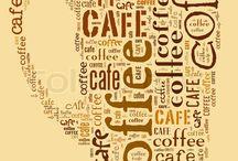 커피관련디자인