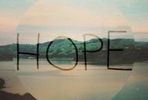 Feel good / by Hope Kahan