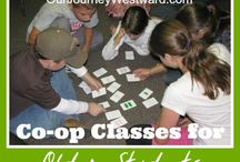 Homeschool: Co-op
