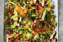chicken tikka salad jamie oliver