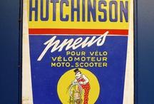 Hutchinson / by John Hutchinson