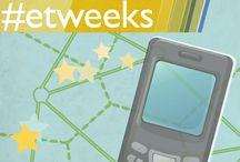 Semanas eTwinning / campañas eTwinning