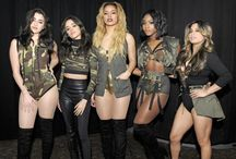5H stage outfits