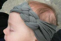 Headband for small girls
