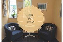 Ute's Expat Lounge