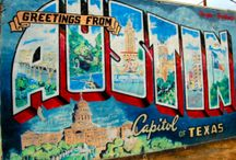 Welcome to Austin / A guide to Austin, TX for visitors