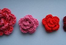 Easy and lovely crochet patterns