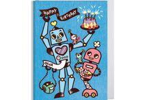 pango ❤ robots