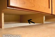 Handyman Ideas