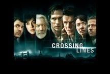 Crossing Lines ....
