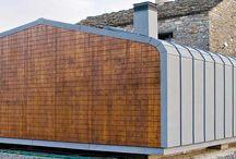 Cubiertas de madera / Cubiertas para madera profesionales. Proteja su proyecto en madera, le aconsejamos desde la experiencia