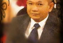 Papa adji