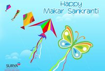 Happy Makar Sankranti / Happy Makar Sankranti