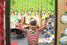 Holiday Crafts for First Graders