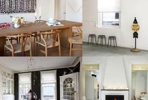 Happy Home // Interior Details / by Christine Wisnieski