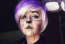 Fnaf halloween