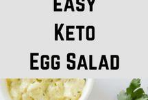 Keto Recipes because FOOD❤️