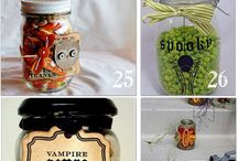 Halloween Ideas / Fun ideas for all your Halloween planning needs. / by YourHomebasedMom