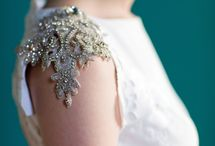 Wedding Fashion / by Alison Reid
