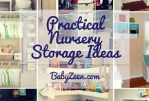 Keep it organized / Ways to make your home more organized, more attractive, and more efficient