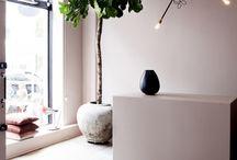 lampadari e wallpaper