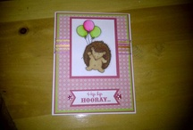 Cards / Handmade cards for different occasions
