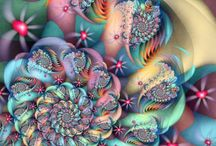Art a fractal