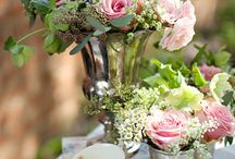 Gardens & the outdoors / by Southern Belle Charm