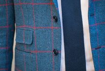 Timeless Tailoring / Simple, classic, stand the test of time items that every man should have or covet