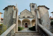 Italian monuments